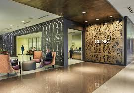 Universities For Interior Design In Usa University Medical Center New Orleans Nbbj