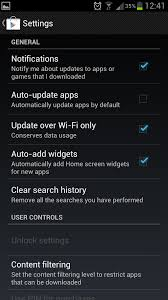how to turn auto update on android samsung galaxy s3 deactivate auto update apps blogyourearth
