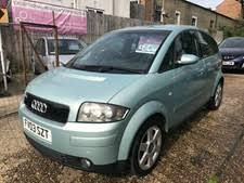 audi a2 used audi a2 for sale exchangeandmart co uk