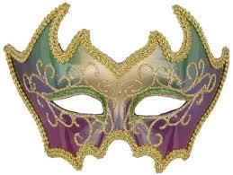 mardi gras masks men what to wear for your mardi gras costume