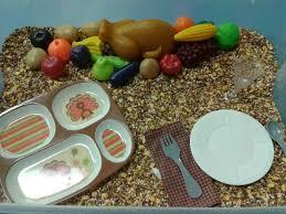 thanksgiving sensory bin my sensory bins