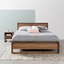 scandinavian bed frames u0026 bed heads icon by design