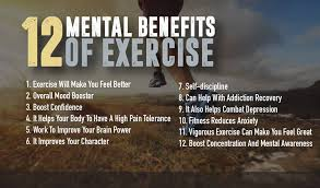 Exercise Meme - 12 mental benefits of exercise health meme holistic health journal