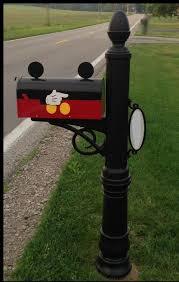 themed mailbox my disney mailbox disney mickey mouse mice and house