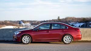 subaru legacy red 2016 subaru legacy 2 5i touring test drive review