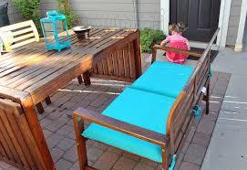 Ikea Furniture Outdoor - ikea äpplarö with target outdoor cushions patio pinterest