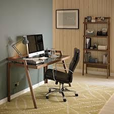 Desks Online Buy John Lewis Gazelle Desk Walnut John Lewis