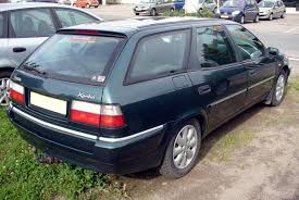 citroen c5 1 8 1994 auto images and specification