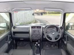 suzuki jimny interior driven suzuki jimny 1 3 sz4 awd wayne u0027s world auto
