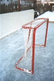 the ultimate outdoor rink