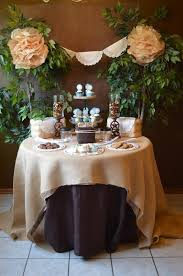 Shabby Chic Wedding Shower by 40 Best Shabby Chic Party Images On Pinterest Parties Desserts