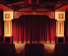 Ucinput Typehidden Prepossessing Home Theater Stage Design - Home theater stage design