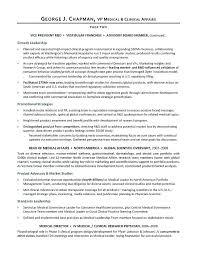 recruiter sample resume sample medical affairs resume sample
