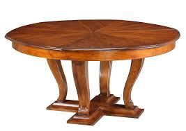 round dining room tables with self storing leaves transitional style round table with self storing leaves