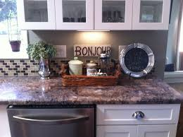 kitchen counter decorating ideas kitchen top kitchen counter decorating ideas pictures home