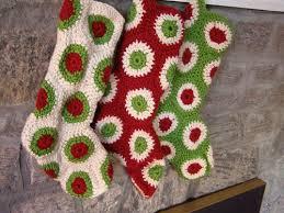 crocheted christmas ravelry polka dot christmas pattern by priscilla hewitt
