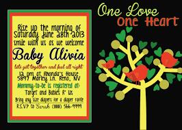 rasta bob marley baby shower invitation by chevrondreams on etsy