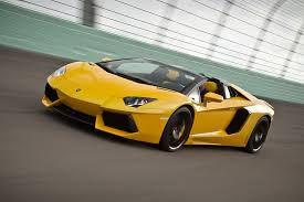 convertible lamborghini veneno cars and suvs that are bigger outside than inside motor trend