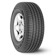 michelin light truck tires michelin 02319 x radial lt2 tire light truck suv crossover all