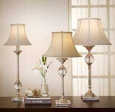 Shabby Chic Bedroom Lamps by Home Decor Home Lighting Blog Table Lamps