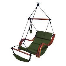 Swinging Lounge Chair Hammaka Nami Chair Walmart Com