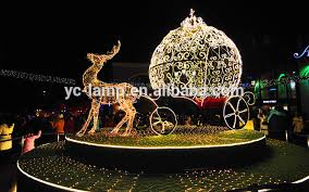 Christmas Decorations Reindeer Lights by 2017 Sale Outdoor Reindeer Christmas Decoration Light 2017 New