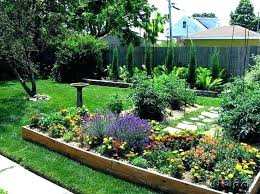 Vegetable Garden Landscaping Ideas Backyard Gardening Ideas Vegetables Garden Ideas For Backyard