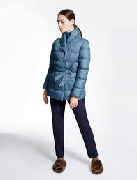 Ladies Duvet Coats Women U0027s Fashion Padded Coats Weekend Max Mara