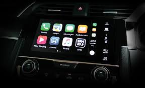 honda dashboard bfm launches malaysia u0027s first app that works with apple u0027s carplay