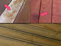 ipe decking problems are there any