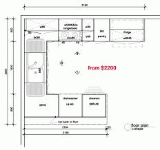 kitchen floorplan kitchen lovely kitchen floor plans with dimensions most