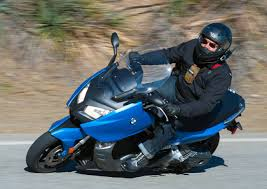 bmw c600 sport and c650 gt long term reviews scooterfile