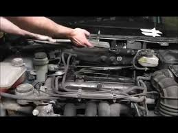 ford focus windscreen wiper motor replacement youtube