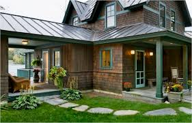 Cost Of A Copper Roof by Materials The Advantages Of A Metal Roof Richard Roofing