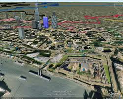 Map My Route Google by My District Line Tubewalk Visits The Tower Of London In The