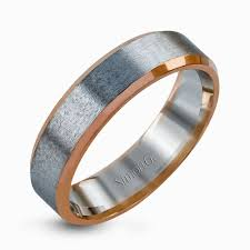 gold mens wedding band 15 mind numbing facts about mens wedding ring gold