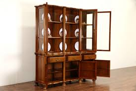Small China Cabinet Hutch by China Cabinet China Cabinets And Hutches For Small Spaceschina