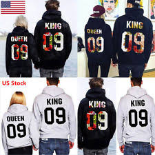 couple hoodie ebay