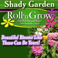 roll out vegetable garden roll n grow the official asseenontv com shop