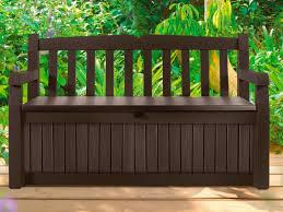 Rubbermaid Storage Bench Waterproof Storage Bench Home Decorating Interior Design Bath