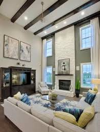 Meritage Hosts Pottery Barn Design How To Add Wood Trim Above Fireplace Mantle Fireplace Design