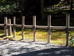 Different Types Of Fencing For Gardens - 230 best fencing ideas u0026 designs images on pinterest backyard