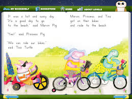 1st grade reading story ebook reader newswho can read page 7