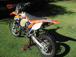 2014 ktm 300 xcw for sale