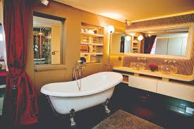 Designing Bathroom Design A Bathroom Interior Design