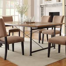 Wrought Iron Dining Room Chairs Fascinating Design Ideas With Woven Dining Room Chairs