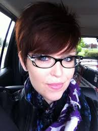 short hair pixie cut hairstyle with glasses ideas 44 pixie cut
