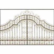 ornamental gate manufacturers suppliers wholesalers