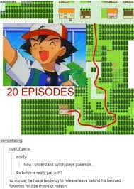 Image 699958 Twitch Plays Pokemon Know Your Meme - th id oip g6tkf2yqx0c9v xj0u85hwhaka