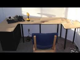 Pc On Desk Or Floor 9 Practical Ikea Hacks For Your Office U0026 Workstation